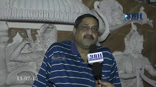 SK. Chottray President Jagannatha Temple Hyderabad - Bigbusinesshub.com