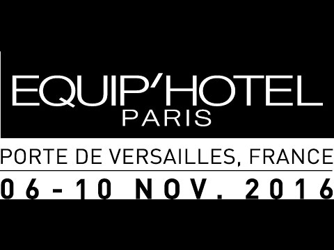 Equip'Hôtel 2016