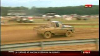 getlinkyoutube.com-Highlights AMRA Mud Racing Hwy 425 Mud Truck 2011.mpg