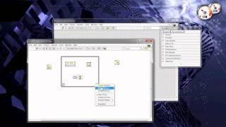 getlinkyoutube.com-LabVIEW communicating to Arduino using Virtual COM port