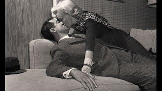 """getlinkyoutube.com-Marilyn Monroe Sings """"Bye Bye Baby"""" -  Gentlemen Prefer Blondes, The Jack Benny Show And In Korea"""
