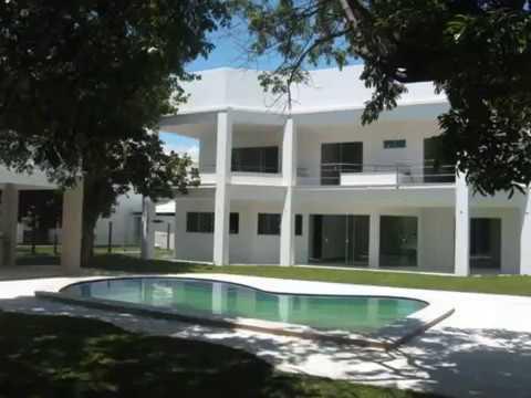 Marcelo Cabral vende casa em condominio Busca Vida