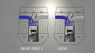 getlinkyoutube.com-How a Jake Brake Works - Jacobs Vehicle Systems