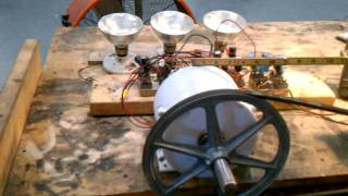 getlinkyoutube.com-Low Speed SuperGenerator Wind Turbines
