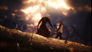 AMV Thousand Foot Krutch - War Of Change