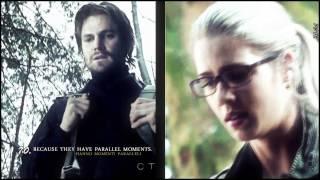 getlinkyoutube.com-101 Reason to Ship Oliver & Felicity