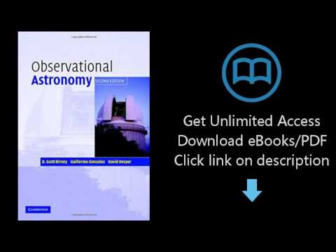 Download Observational Astronomy PDF