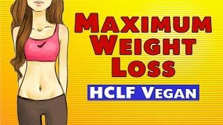 getlinkyoutube.com-How to Lose Weight - Vegan HCLF
