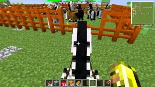 getlinkyoutube.com-minecraft:Horse Guide Part 1