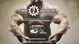 Under Construction 2 - Full Trailer Official HD (2016)