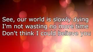 getlinkyoutube.com-Lilly Wood & The Prick and Robin Schulz - Prayer in C Lyrics