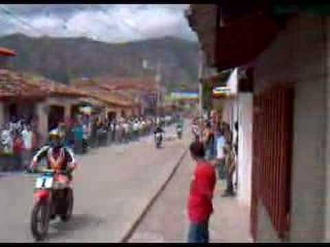 Carreras De Motos En La Union Valle