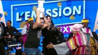 L'EMISSION - الحلقة 40 الجزء الاول