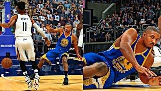 FREDDY VS JUSTICE! MOST EMBARRASSING ANKLE BREAKER EVER! NEW HOF BADGE UNLOCKED! - NBA 2K17 MyCAREER