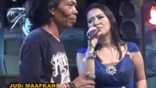 MONATA_MAAFKAN_RENA & SHODIK_LIVE SHOW SENENAN BANGKALAN