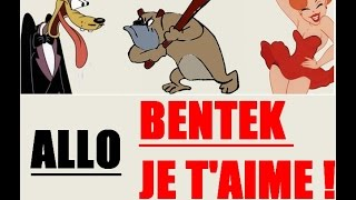 getlinkyoutube.com-CANULAR IRBAN : ALLO BENTEK JE T'AIME !!!!!