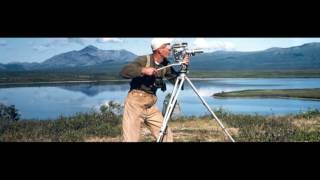 getlinkyoutube.com-Dick Proenneke's Cabin On Twin Lakes Alaska