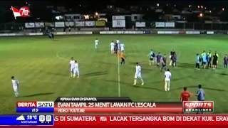 getlinkyoutube.com-Debut Manis Evan Dimas di Ilagostera
