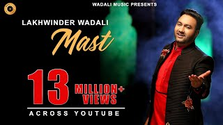 getlinkyoutube.com-Mast | Lakhwinder Wadali | Full Official Music Video | Latest Punjabi Songs 2014