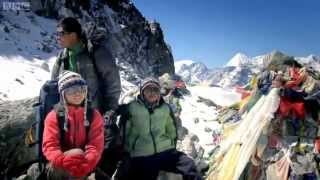 getlinkyoutube.com-Climbing MT Everest with a Mountain on My Back The Sherpa's Story BBC full documentary 2013 nepal
