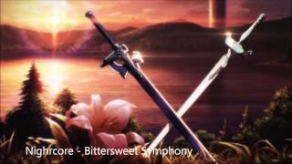 getlinkyoutube.com-Nightcore - Bittersweet Symphony