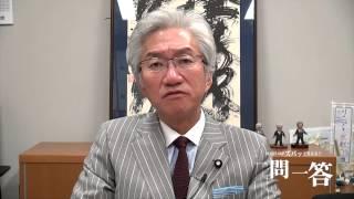 getlinkyoutube.com-週刊西田一問一答「農協解体論は小泉郵政改革と似た響きを感じますが?」