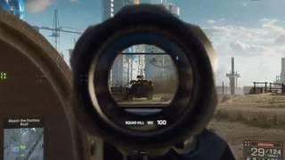 getlinkyoutube.com-Battlefield4- Campaign Hard mode no commentary