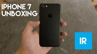 getlinkyoutube.com-Iphone 7 Unboxing & First Impression Indonesia