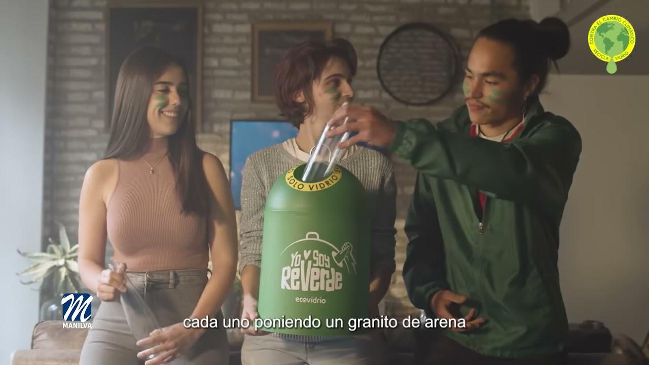 Manilva se une al 'Movimiento Reverde' por el reciclaje