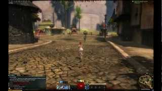 getlinkyoutube.com-Divinity's Reach & human Personal Story overview - Guild Wars 2 CBT Press 1/2