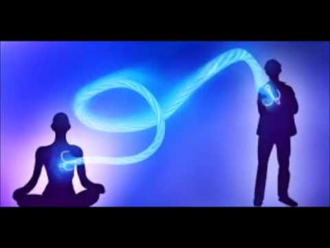 The Arcturians, Forgiveness and Energy Cords