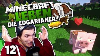 getlinkyoutube.com-GRÜNDUNG DER EDGARIANER! - DIE 5 GEBOTE! ✪ Minecraft LEBEN #12 | Paluten