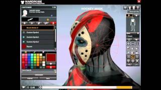 getlinkyoutube.com-APB Reloaded Design Time! Psycho Borderlands Part 1