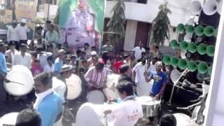 JB Dj dhumal Taj Sandal kamgaar caloni I.T parg rod Nagpur width=