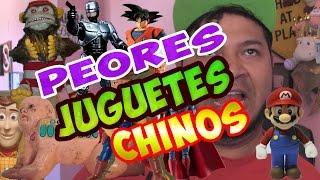getlinkyoutube.com-LOS PEORES JUGUETES CHINOS
