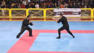 getlinkyoutube.com-BUJINKAN KANAKIS DOJO - Ninjutsu (25-11-2012 Demonstration)