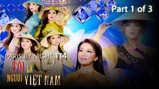 getlinkyoutube.com-Thuy Nga Paris By Night 114 - Tôi Là Người Việt Nam - Part 1 of 3