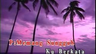 getlinkyoutube.com-Hancur Badan Dikandung Tanah P Ramlee & Saloma(karaoke)