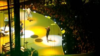 """getlinkyoutube.com-Rolling Stones with Lady Gaga- """"Gimme Shelter"""""""