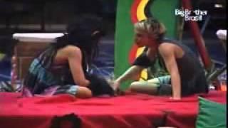 getlinkyoutube.com-Diana fala de Nat e talula diz que Nat ñ assume os sentimentos dela