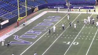 Stick Draw RPO- Southwest Minnesota State University