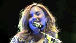 "getlinkyoutube.com-Niall Horan & Demi Lovato ""Celebrity Crush"" [Part 2]"