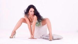 getlinkyoutube.com-SARAH ARDHELIA Famous BUTT Workouts