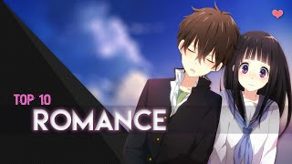 getlinkyoutube.com-Top 10 Romance Anime