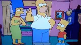 getlinkyoutube.com-I Simpson - Brutto bagarospo!