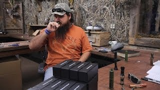 getlinkyoutube.com-Duck Commander Martin on Duck Calling
