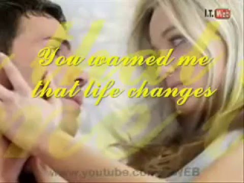 In your eyes (lyrics) George Benson