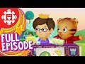 Daniel Tiger - The Lemonade StandMad at the Beach - Kids CBC 1