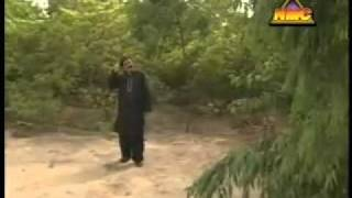 Armaan Ta Lagda Ae (Shafaullah Khan).flv