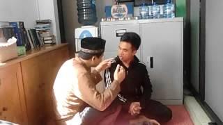 getlinkyoutube.com-ruqyah jin kocak ( Ust Yanuar )